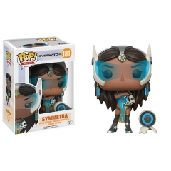 Фигурка Funko POP! Overwatch: Symmetra 13089