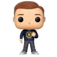 Фигурка Funko POP! Spider Man Homecoming: Peter Parker 13108