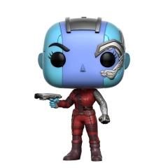 Фигурка Funko POP! Guardians of the Galaxy Vol. 2: Nebula 13155