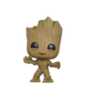 Фигурка Funko POP! Guardians of the Galaxy Vol. 2: Groot 13230