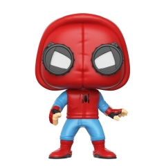 Фигурка Funko POP! Spider Man Homecoming: Spider Man Homemade Suit 13315
