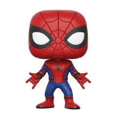Фигурка Funko POP! Spider Man Homecoming: Spider-Man 13317