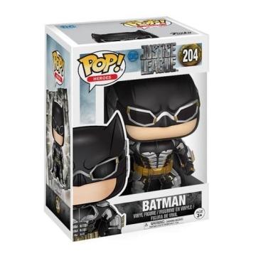 Фигурка Funko POP! Vinyl: Heroes: DC Justice League: Batman 13485