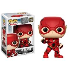Фигурка Funko POP! Vinyl: Heroes: DC Justice League: Flash 13488