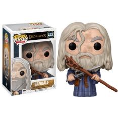 Фигурка Funko POP! The Lord of the Rings: Gandalf 13550