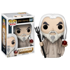 Фигурка Funko POP! Vinyl: Movies: The Lord of the Rings: Saruman 13555