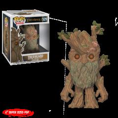 """Фигурка Funko POP! Vinyl: Movies: LOTR/Hobbit S3: 6"""" Treebeard 13560"""