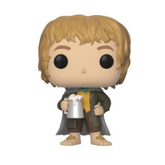 Фигурка Funko POP! LOTR/Hobbit: Merry Brandybuck 13563