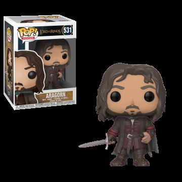 Фигурка Funko POP! Vinyl: Movies: The Lord of the Rings: Aragorn 13565