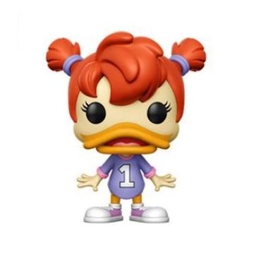 Фигурка Funko POP! Darkwing Duck: Gosalyn Mallard 13608