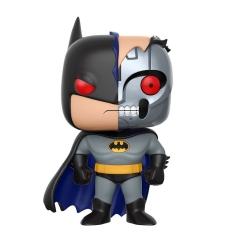 Фигурка Funko POP! Vinyl: Heroes: Batman Animated: Robot Batman 13645