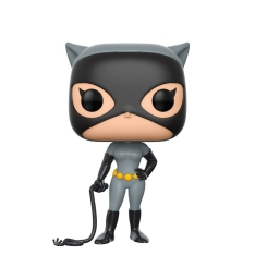 Фигурка Funko POP! Vinyl: Heroes: Batman Animated: Catwoman 13651