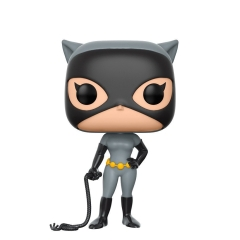 Фигурка Funko POP! Vinyl: Heroes: Batman Animated: Catwoman 13651