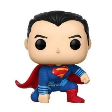 Фигурка Funko POP! Vinyl: Heroes: DC Justice League: Superman 13704