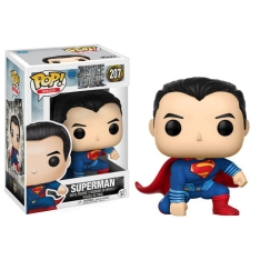 Фигурка Funko POP! Vinyl: Heroes: DC Justice League: Superman 13704