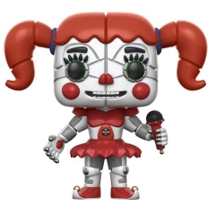 Фигурка Funko POP! Vinyl: Games: FNAF: Sister Location: Baby 13729