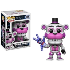 Фигурка Funko POP! Vinyl: Games: FNAF: Sister Location: Funtime Freddy 13730