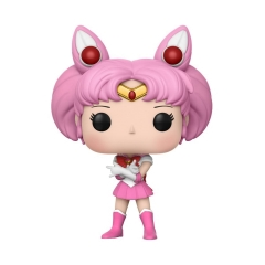 Фигурка Funko POP! Vinyl: Animation: Sailor Moon: Sailor Chibi Moon 13753