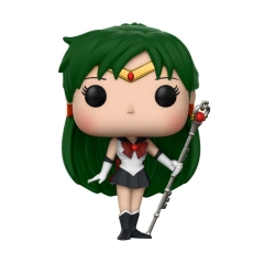 Фигурка Funko POP! Vinyl: Animation: Sailor Moon: Sailor Pluto 13757