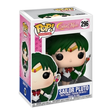 Фигурка Funko POP! Vinyl: Animation: Sailor Moon: Sailor Pluto 13757