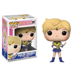 Фигурка Funko POP! Vinyl: Animation: Sailor Moon: Sailor Uranus 13758