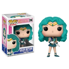 Фигурка Funko POP! Vinyl: Animation: Sailor Moon: Sailor Neptune 13759