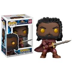 Фигурка Funko POP! Bobble: Marvel: Thor Ragnarok: Heimdall 13769