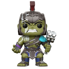 Фигурка Funko POP! Bobble: Marvel: Thor Ragnarok: Hulk 13773