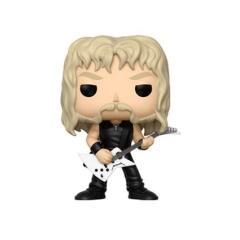 Фигурка Funko POP! Metallica: James Hetfield 13806