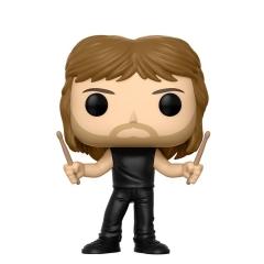 Фигурка Funko POP! Metallica: Lars Ulrich 13807