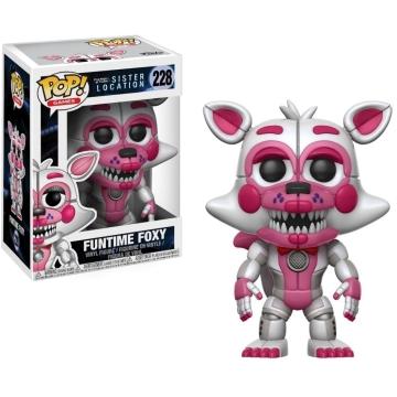 Фигурка Funko POP! FNAF: Sister Location: Funtime Foxy 14062