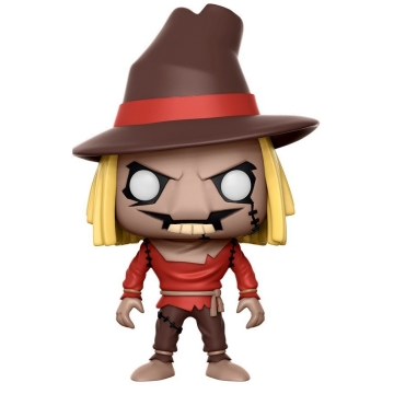 Фигурка Funko POP! Vinyl: Heroes: Batman Animated: Scarecrow 14260