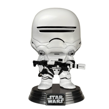 Фигурка Funko POP! Star Wars: First Order Flametrooper 14740
