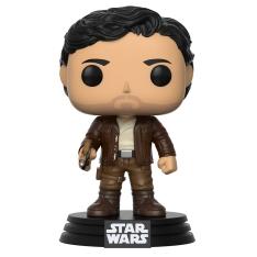 Фигурка Funko POP! Star Wars: Poe Dameron 14747