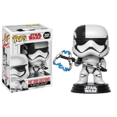 Фигурка Funko POP! Star Wars: First Order Executioner 14749