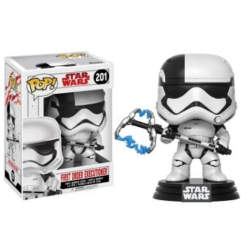 Фигурка Funko POP! Star Wars: First Order Executioner 14749