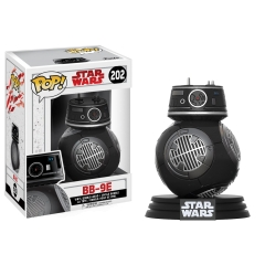 Фигурка Funko POP! Star Wars: BB-9E 14751