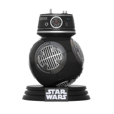 Фигурка Funko POP! Star Wars: BB-9E 14751