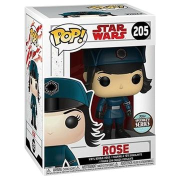 Фигурка Funko POP! Star Wars: Rose (Specialty Series) 14765