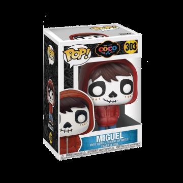 Фигурка Funko POP! Coco: Miguel 14767