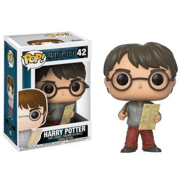 Фигурка Funko POP! Harry Potter: Harry Potter 14936