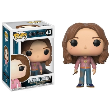 Фигурка Funko POP! Harry Potter: Hermione with Time Turner 14937