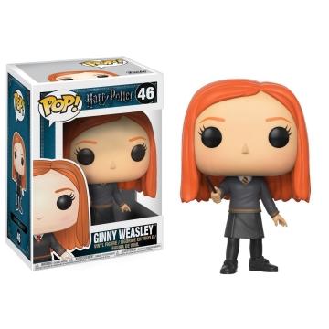 Фигурка Funko POP! Harry Potter: Ginny Weasley 14942