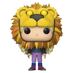 Фигурка Funko POP! Harry Potter: Luna Lovegood with Lion Head 14944