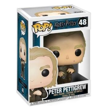 Фигурка Funko POP! Harry Potter: Peter Pettigrew 14946