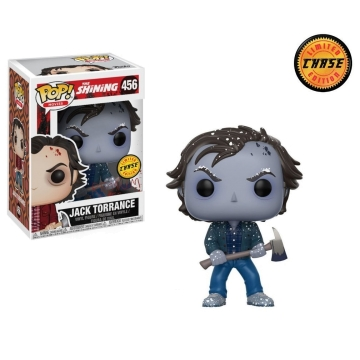 Фигурка Funko POP! The Shining: Jack Torrance (CHASE) 15021