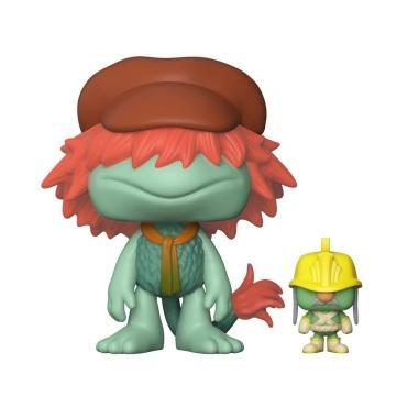 Фигурка Funko POP! Fraggle Rock: Boober with Doozer 15040