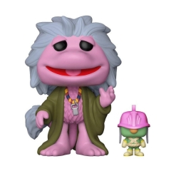 Фигурка Funko POP! Fraggle Rock: Mokey with Doozer 15042