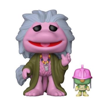 Фигурка Funko POP! Fraggle Rock: Mokey with Doozer 15042