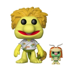 Фигурка Funko POP! Fraggle Rock: Wembley with Doozer 15044